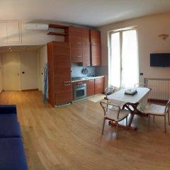 Отель Brera Италия, Милан - отзывы, цены и фото номеров - забронировать отель Brera онлайн комната для гостей фото 4