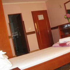 Garni Hotel Koral 3* Стандартный номер с различными типами кроватей фото 3