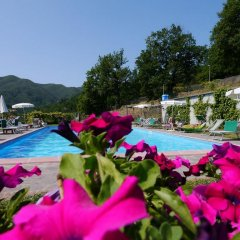 Отель Lunezia Resort Аулла бассейн фото 3