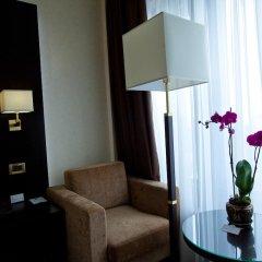 Гостиница Premier Dnister 4* Номер Делюкс разные типы кроватей фото 7