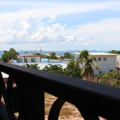 Отель The Castello Resort 3* Стандартный номер с двуспальной кроватью фото 4
