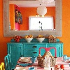 Отель Chill in Ericeira Surf House в номере фото 2
