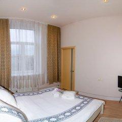 Гостиница ApartExpo on Kutuzovsky 30 комната для гостей фото 2