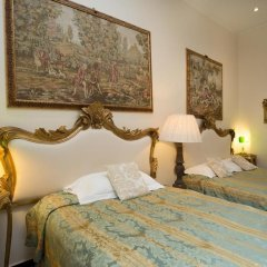 Отель San Giorgio Rooms Стандартный номер фото 2
