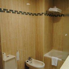Отель Reina Cristina 3* Номер Делюкс с различными типами кроватей фото 6