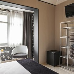 Отель AinB B&B Eixample-Muntaner удобства в номере