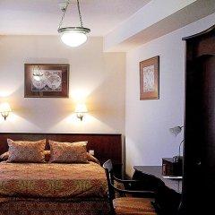 Hotel Tumski 3* Улучшенный люкс с разными типами кроватей фото 11
