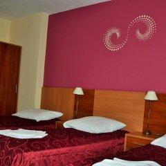 Hotel Boruta удобства в номере