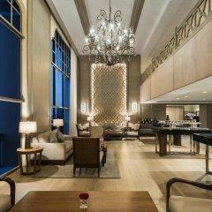 Отель The Ritz-Carlton Cancun гостиничный бар фото 4