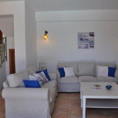 Отель Nefeli комната для гостей фото 5