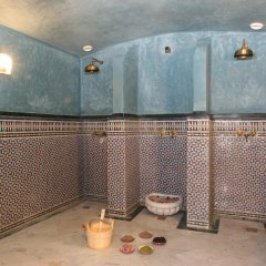 Отель Club Val D Anfa Марокко, Касабланка - отзывы, цены и фото номеров - забронировать отель Club Val D Anfa онлайн сауна