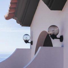 Отель Rural Sanroque Машику балкон