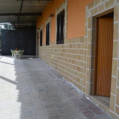 Отель Casa vacanze Gozzo Италия, Флорида - отзывы, цены и фото номеров - забронировать отель Casa vacanze Gozzo онлайн парковка