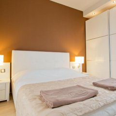 Galeon Residence & SPA Hotel 5* Апартаменты разные типы кроватей фото 7