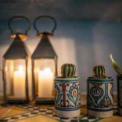 Отель Riad Be Marrakech