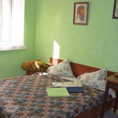 Мини отель ТОРИН Стандартный номер разные типы кроватей фото 6