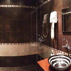 Отель Villa Mark Улучшенные апартаменты с различными типами кроватей фото 4