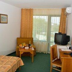 Отель SLAVYANSKI 3* Стандартный номер фото 5