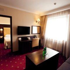 Гостиница Делис 3* Люкс с различными типами кроватей фото 6
