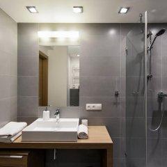 Апартаменты Silver Apartments Апартаменты с различными типами кроватей фото 2