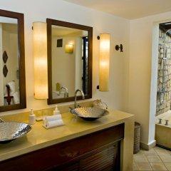 Отель Evason Ana Mandara Nha Trang 5* Улучшенный номер с различными типами кроватей фото 5