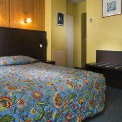 Отель 9Hotel Bastille-Lyon 3* Стандартный номер с двуспальной кроватью фото 6