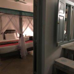 Отель Parawa House 3* Номер Делюкс с двуспальной кроватью фото 9