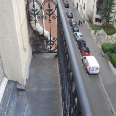 Hotel Media балкон