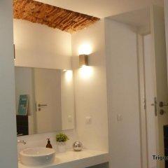 Отель Dreaming Lisbon - Trigueiros комната для гостей фото 5