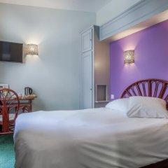 Отель Parc Hotel Франция, Париж - 1 отзыв об отеле, цены и фото номеров - забронировать отель Parc Hotel онлайн комната для гостей фото 5