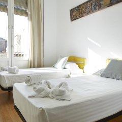 Отель La Palmera Hostal Стандартный номер фото 10