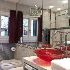 Отель Ca Maria Adele 4* Улучшенные апартаменты с различными типами кроватей фото 4