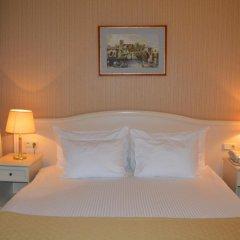 Гостиница Астон 4* Номер Делюкс с различными типами кроватей фото 6