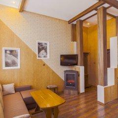 Zolotaya Bukhta Hotel 3* Студия с различными типами кроватей фото 5