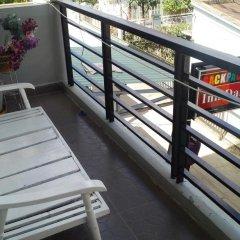 Отель Backpacker Inn Dalat 2* Кровать в общем номере фото 11