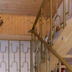 Отель Кириос Отель Болгария, Несебр - отзывы, цены и фото номеров - забронировать отель Кириос Отель онлайн интерьер отеля