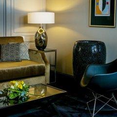 Hotel Lilla Roberts 5* Люкс с различными типами кроватей фото 5