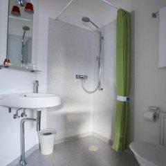 Hotel Tórshavn 3* Стандартный номер с разными типами кроватей фото 8