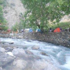 Basturk Dinlenme Tesisi Турция, Buyukcakir - отзывы, цены и фото номеров - забронировать отель Basturk Dinlenme Tesisi онлайн приотельная территория фото 2