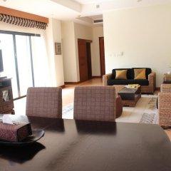 Отель Phuket Marbella Villa 4* Вилла с различными типами кроватей фото 25