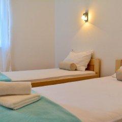 Отель Golden B&B 3* Номер Делюкс с 2 отдельными кроватями фото 6