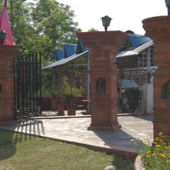 Отель Snow View Mountain Resort Непал, Дхуликхел - отзывы, цены и фото номеров - забронировать отель Snow View Mountain Resort онлайн фото 13