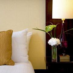 Отель Hilton Brighton Metropole 4* Стандартный номер с разными типами кроватей фото 5