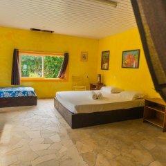 Отель Sunset Hill Lodge Французская Полинезия, Бора-Бора - отзывы, цены и фото номеров - забронировать отель Sunset Hill Lodge онлайн детские мероприятия