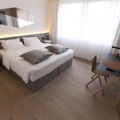Отель Ramada Plaza Antwerp Бельгия, Антверпен - 1 отзыв об отеле, цены и фото номеров - забронировать отель Ramada Plaza Antwerp онлайн комната для гостей фото 5