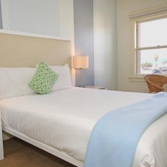 Отель Cadillac 2* Стандартный номер с различными типами кроватей фото 3