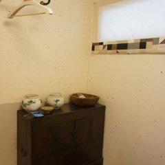 Отель Eugene's House Стандартный номер с различными типами кроватей (общая ванная комната) фото 4
