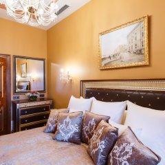 Гостиница Trezzini Palace 5* Люкс повышенной комфортности с различными типами кроватей