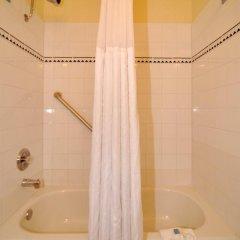 Отель Clarion Inn & Suites Clearwater 3* Стандартный номер с различными типами кроватей фото 6