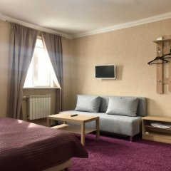 Гостиница Авиатор 3* Номер Делюкс с различными типами кроватей фото 5